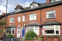 4 bedroom Town House in Park Road, Stretford...
