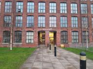 Flat to rent in Houldsworth Street...
