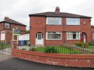 Hardman Road semi detached property to rent