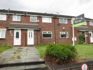 Greg Street Terraced house to rent
