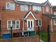 Terraced house to rent in Hacking Street, Salford