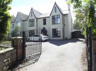 semi detached home for sale in Uttoxeter Road...