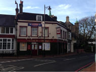 property for sale in The Coach and Horses,