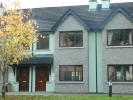 Terraced property in 24 Mac Raghnaill Court...