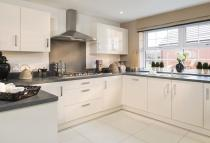 4 bed new house for sale in Ripon Road, Worcester...