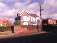 6 bed Detached property in The Manse...