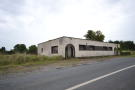 property for sale in Derelict Property at Clogharinka, Broadford, Co. Kildare on 2 acres.