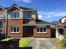 semi detached home for sale in 6 Parklands Crescent...