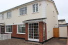 semi detached house in 25 Thornhill Meadows...