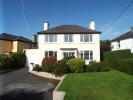 Detached house in Camraes, Lewis Road...