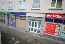Shop in 67-69 Boslowick Road...