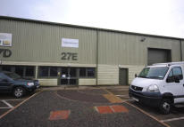 property to rent in 27E Pennygillam Industrial Estate, Launceston Road,