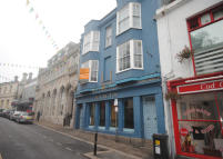 property to rent in Nancy's Bar & Rum Bar, 4 Killigrew Street,