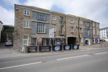 property for sale in Wharf Road, Penzance, TR18