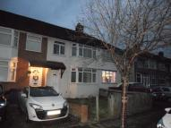 Uplands Road Terraced property to rent