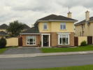 Detached house for sale in 50 Friary Walk, Callan...