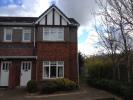 semi detached property for sale in 19 Stocking Wood Green...