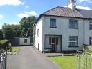 semi detached property for sale in Clara Road, Tullamore...