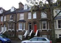 Flat to rent in Tredegar Road, London...