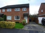 3 bed semi detached home for sale in Westergate