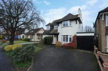 4 bedroom Detached property in St Fabian's Drive...
