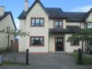 semi detached home in Stoneyford Park, Delvin...