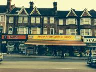 Terraced property for sale in High Rd, Wembley
