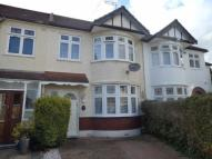 3 bedroom Terraced home to rent in Greenway, Woodford...