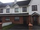 3 bedroom Terraced property for sale in 45 Glen Court, Emly...