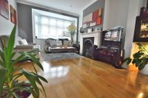 Terraced home for sale in Blakesware Gardens...