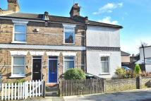 2 bed Terraced home for sale in Harman Road, Enfield...