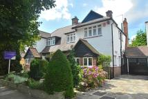 3 bedroom semi detached house for sale in The Close, London, N14