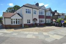 5 bedroom semi detached property in ARLINGTON ROAD, London...