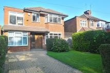 Detached home for sale in LONSDALE DRIVE, Enfield...
