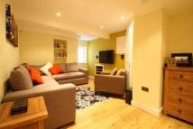 House Share in Lenton Boulevard, Lenton...