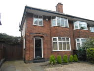 semi detached property to rent in Hucknall Road...