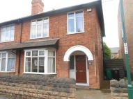 End of Terrace home in Highfield Road, Beeston...