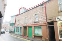 4 bedroom Terraced house for sale in 6, Glengate, Kirriemuir...