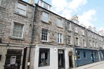 1 bedroom Flat in 59, Thistle Street...