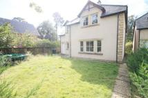 4 bed Detached house in 18, Druids Park, Murthly...