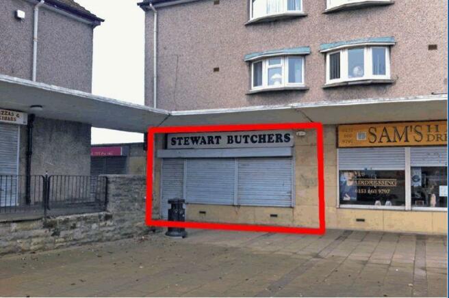 Commercial Property For Sale Edinburgh City Centre