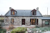 Detached home in 10, Scotstown, Banff...