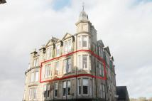 1 bed Flat in 6B, Towerknowe, Hawick...