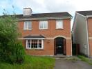 4 bed semi detached home in 8 Broomville Close...