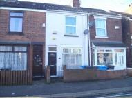 Terraced home in BERKSHIRE STREET, Hull...