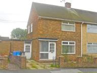 2 bedroom semi detached home to rent in ANSON ROAD, Hull, HU9