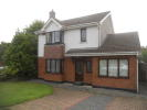 4 bed Detached house in 1, Esker  Avenue...