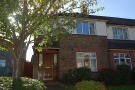 End of Terrace home for sale in 14 The Old Rectory...