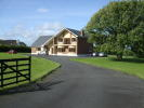 Detached property in 'Ashbury House', Redgap...