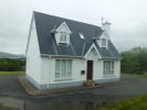 3 bed Detached house in Carrick, Carrigart...